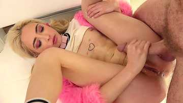 Squirting Teen Jane Wilde Fucked, Dominated