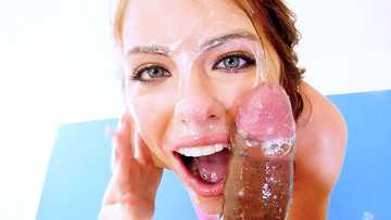 Adriana Chechik Anal and Squirting After Yoga